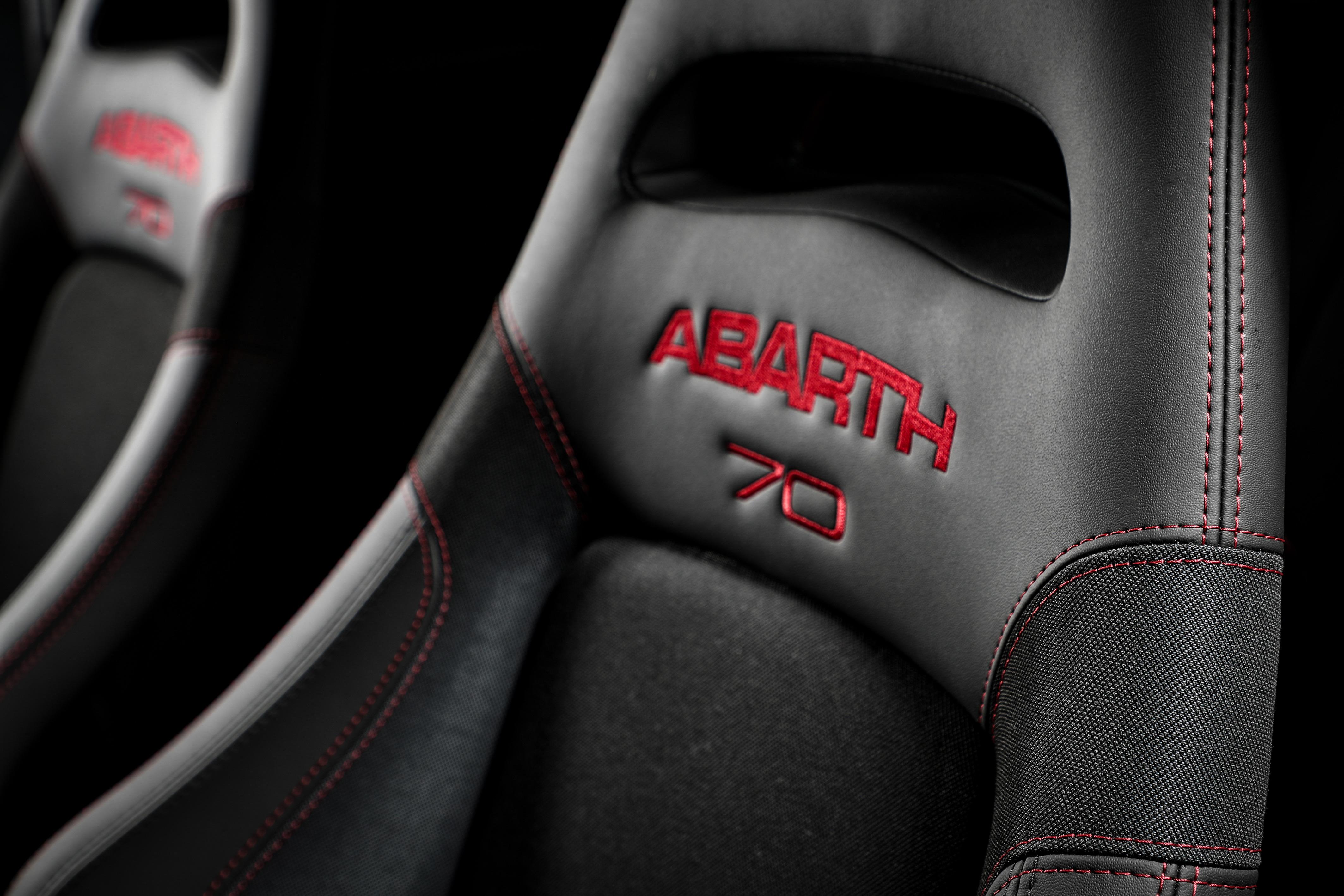 Abarth, Abarth to celebrate 70th anniversary at Geneva show, ClassicCars.com Journal
