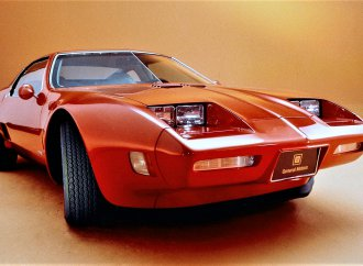 Ill-fated 1973 Corvette mid-engine prototype to be shown at Amelia Island Concours
