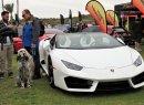 Lamborghini Huracan | Bob Golfen photo