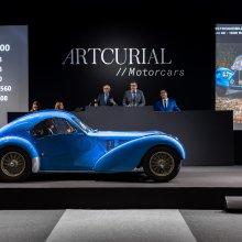 Artcurial hits $47.8 million at Retromobile auction