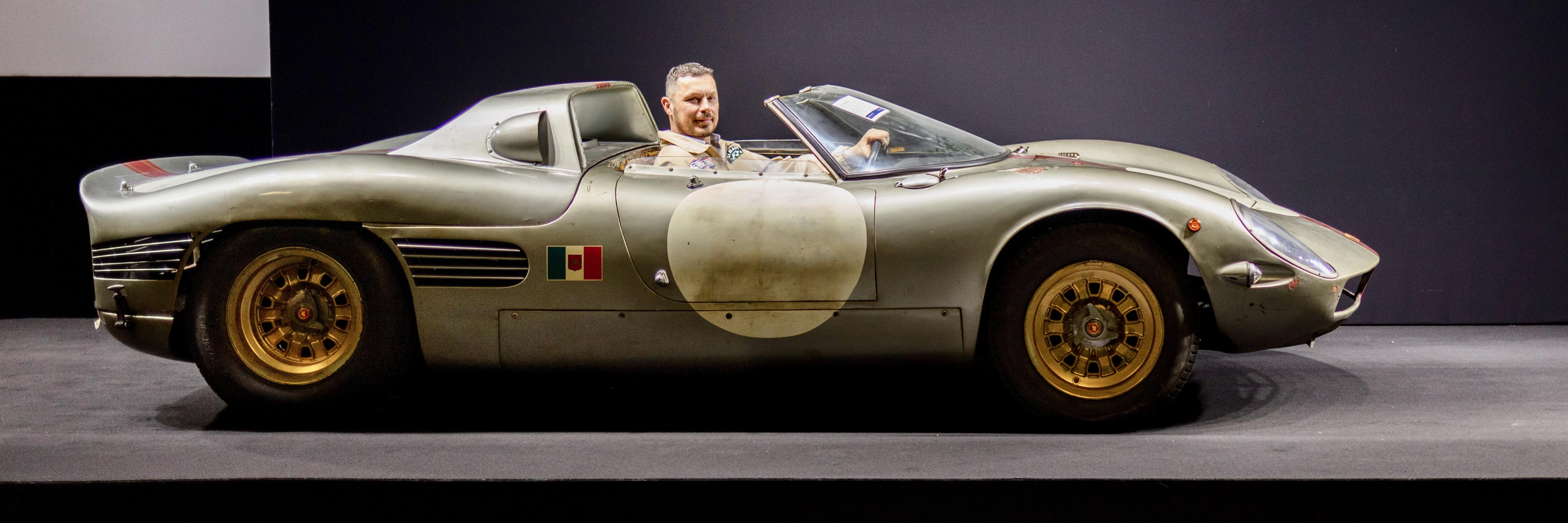 Artcurial, Artcurial hits $47.8 million at Retromobile auction, ClassicCars.com Journal
