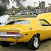 Classic cars make a splash at annual Concours in the Hills