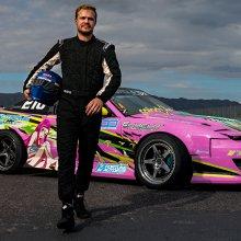 ClassicCars.com sponsors Formula Drift Pro2 driver for 2019 season