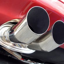 California governor gets bill that ends instant fines for loud exhaust