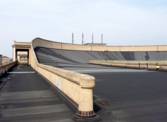 Italian Job anniversary tour includes driving on Lingotto rooftop track