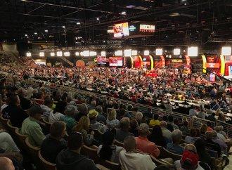 Mecum expands Phoenix auction again, expecting 1,250 cars
