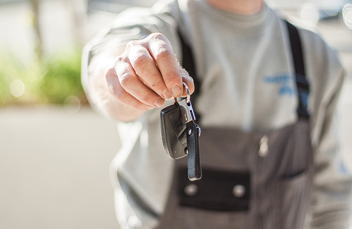 Pre-purchase inspections should be done by every prospective classic car buyer