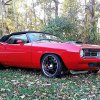 Resto-mod 1970 Hemi 'Cuda, fast and (relatively) affordable