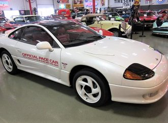 Weird history: Dodge Stealth R/T is underrated future classic