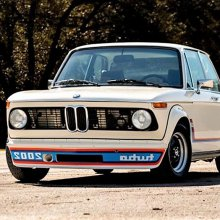 Major Boost Bmw 2002 Turbo Red To Street Racer Original