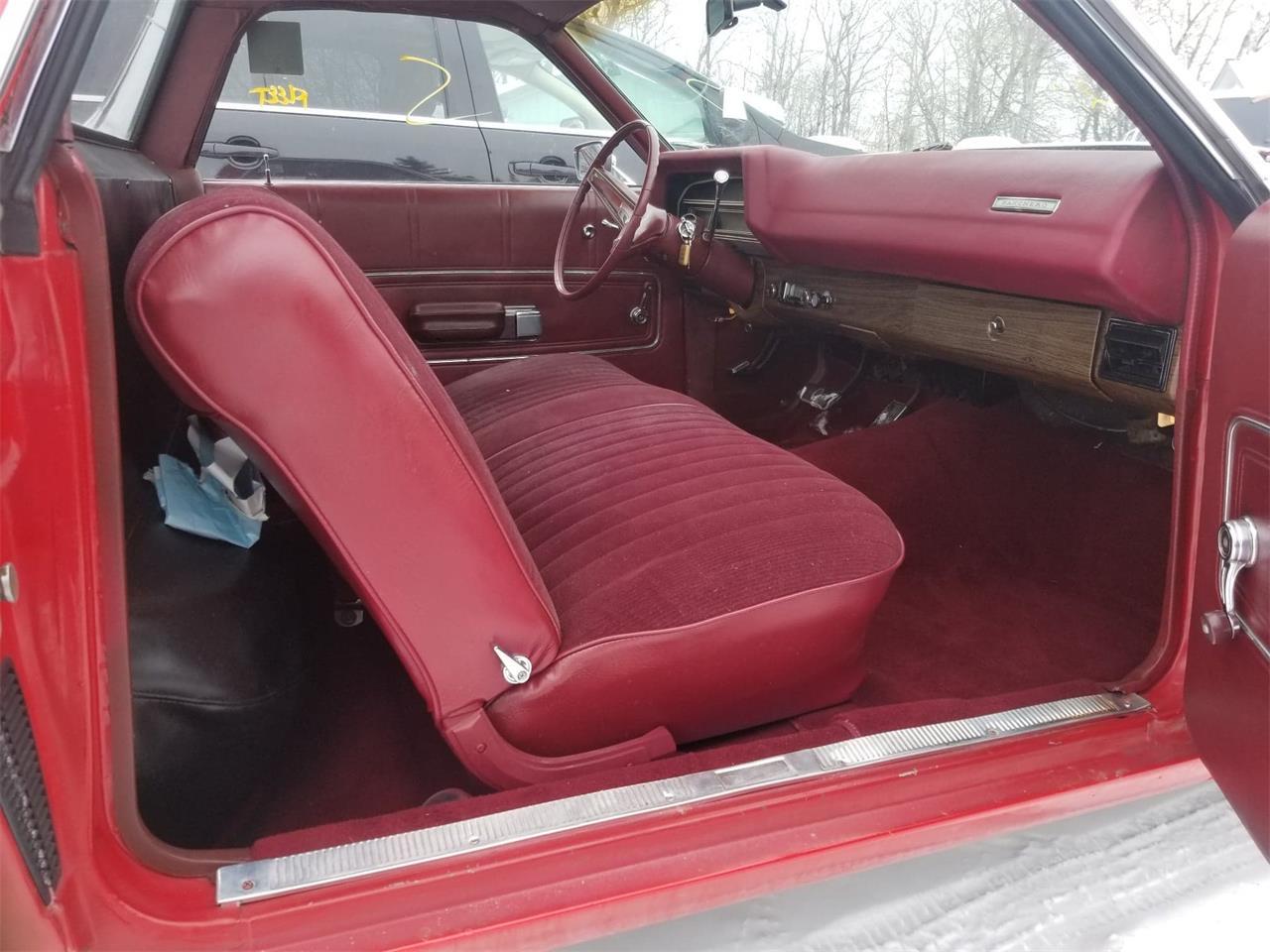 1970 Ford Ranchero Squire, '70 Ranchero Squire still has original 351cid V8, ClassicCars.com Journal