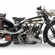 V-Twins headline Bonhams spring motorcycle sale