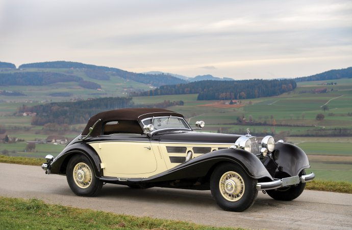 RM Sotheby's sets docket for its first sale in Germany