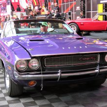 Mecum tops $39 million for first Arizona auction
