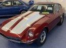 1972 Datsun 240Z Pro-Street/2L | Apple Auctioneers photos