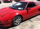 1991 Acura NSX | Apple Auctioneers photos