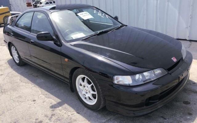 1996 Honda Integra Type R | Apple Auctioneers photos