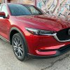 Mazda CX-5 continues to punch above its weight in compact SUV class