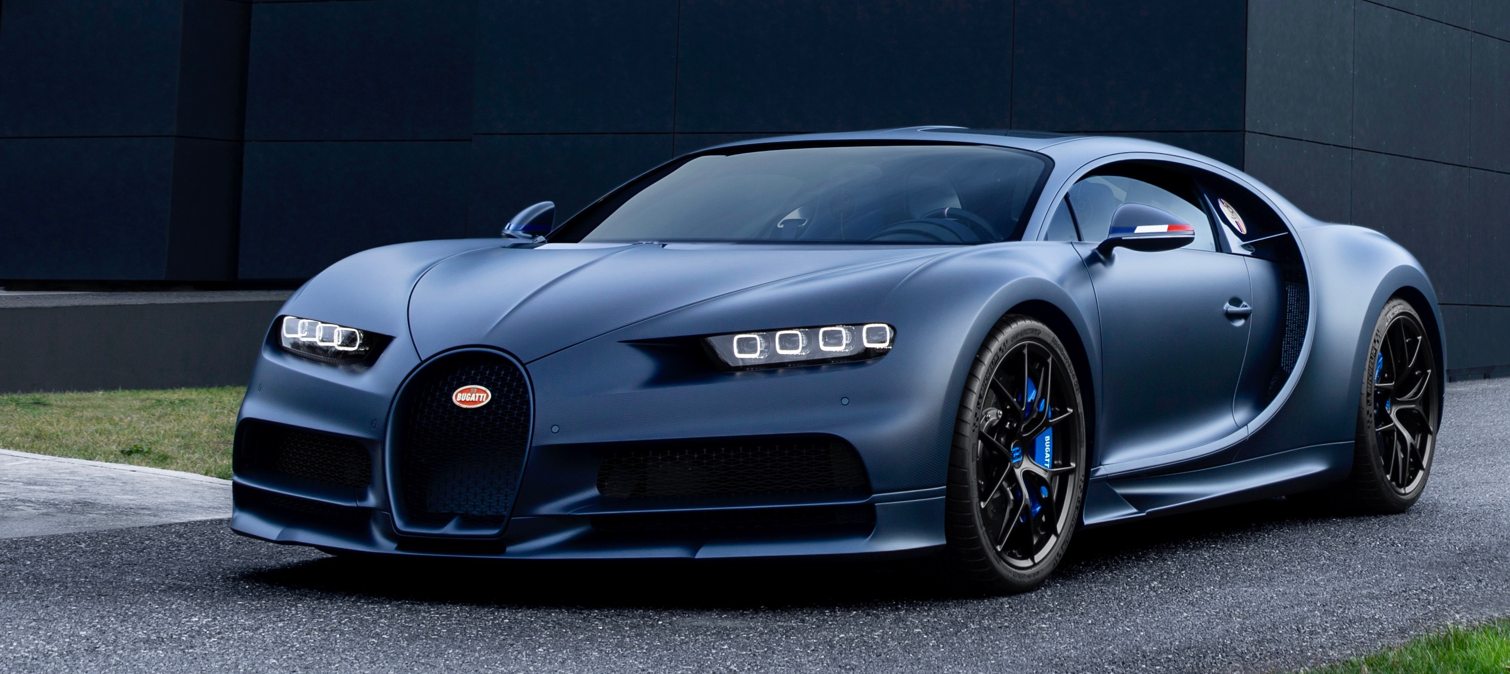 Bugatti, Sold out! Bugatti unveils new models priced at $12.4 and $3.39 million, ClassicCars.com Journal