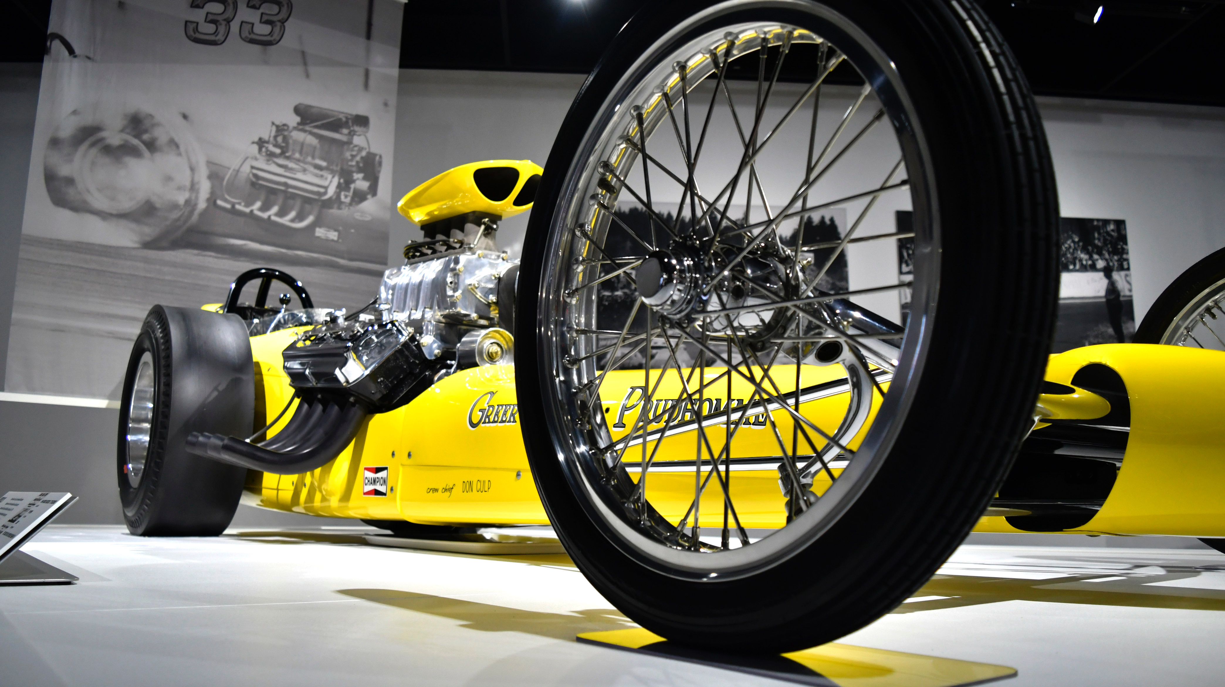 Petersen museum, 'Winning Numbers' on display at the Petersen museum, ClassicCars.com Journal
