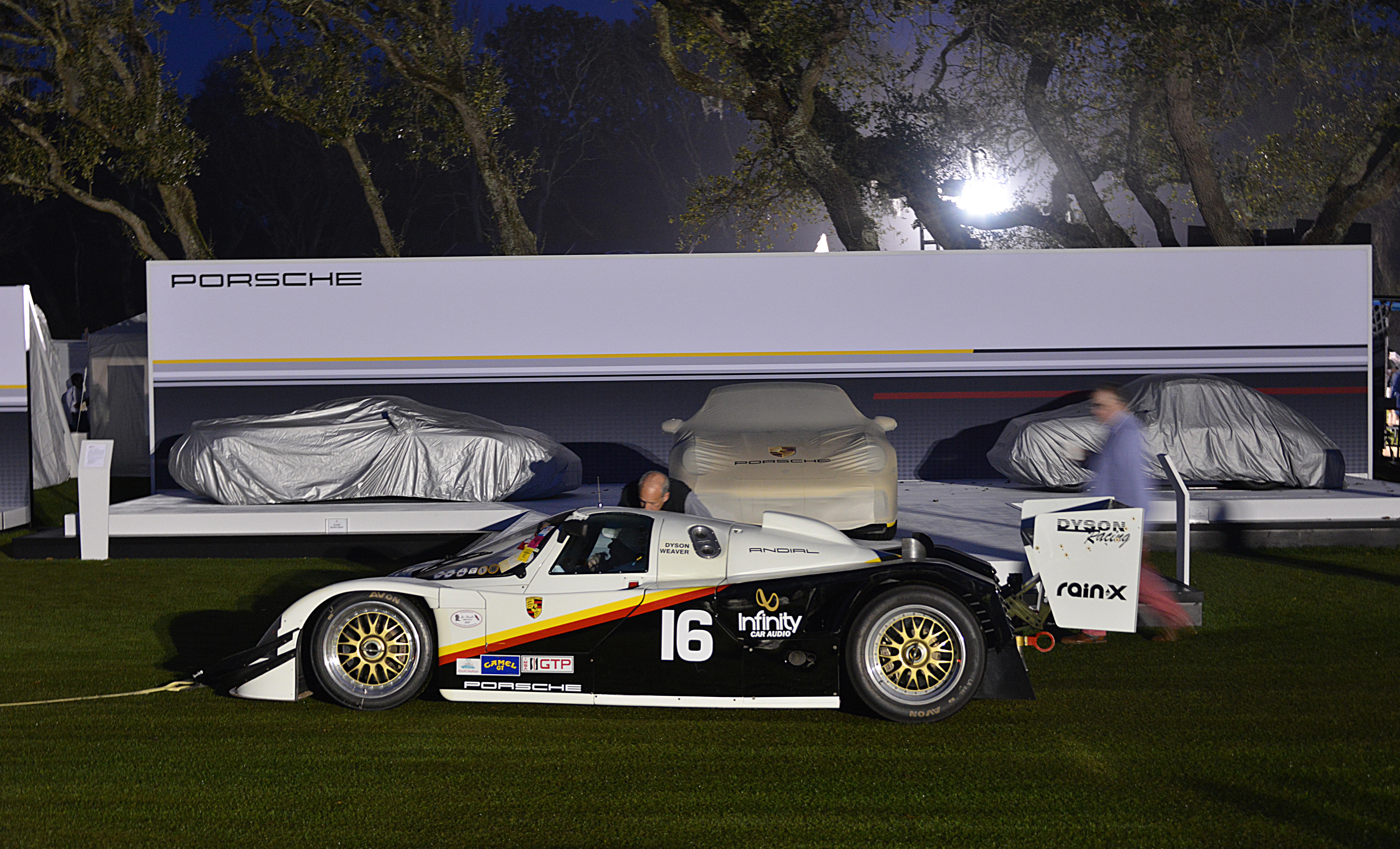 Porsche 962, 962: Dominating Porsche prototype racer, ClassicCars.com Journal