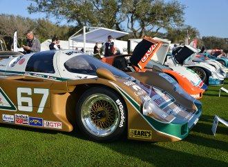 962: Dominating Porsche prototype racer