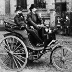 Gottlieb Daimler und Carl Benz: Runde Geburtstage der Automobil-PioniereGottlieb Daimler and Carl Benz: Round-number birthdays of the automotive pioneers