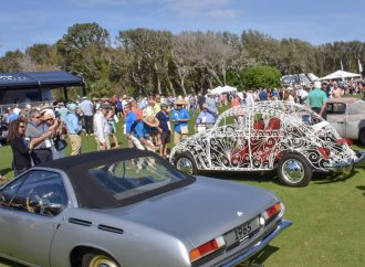 Beetlemania reigns at Amelia Island