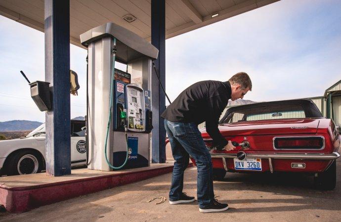 SEMA issues urgent alert regarding E15 gasoline