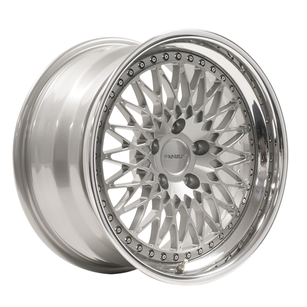 Wheels, Forgeline launches new retro wheel designs, ClassicCars.com Journal