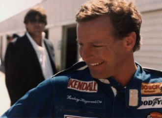 Hurley Haywood documentary details famed racer's success, private life