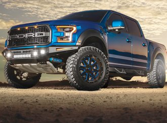 F-ortune: AmericanTrucks giving away $5,000 in F-150 parts