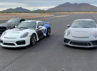 New motorsports country club looks to combine track time, convenience
