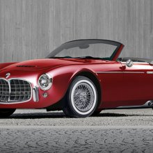 Next in Ares' Legends Reborn series is homage to 1950s roadsters