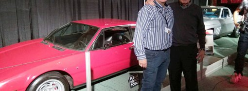 Fulfilling a Pantera promise to dad after nearly 40 years