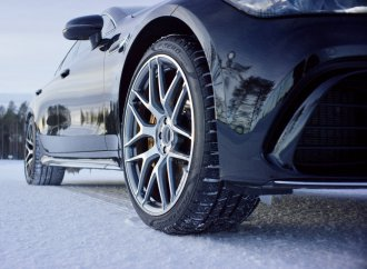 Pirelli showcases P Zero Winter, special track-day tires