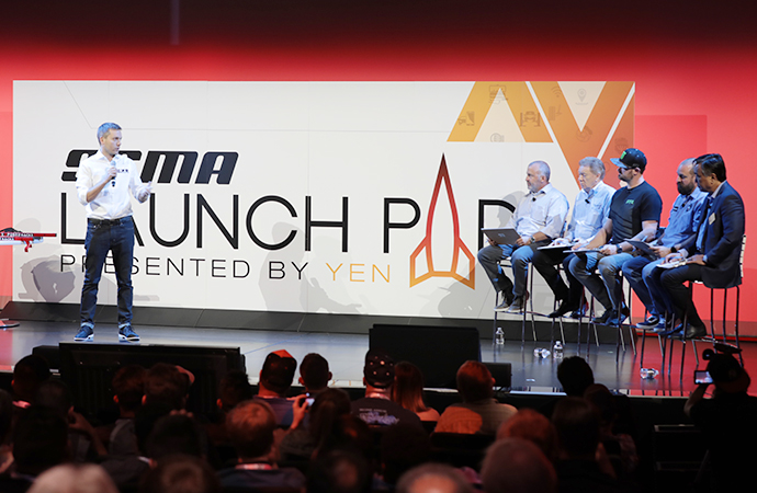 SEMA seeks young entrepreneurs and their product pitches