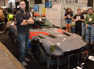 SEMA hosting competitions to give young customizers chance at Battle of the Builders