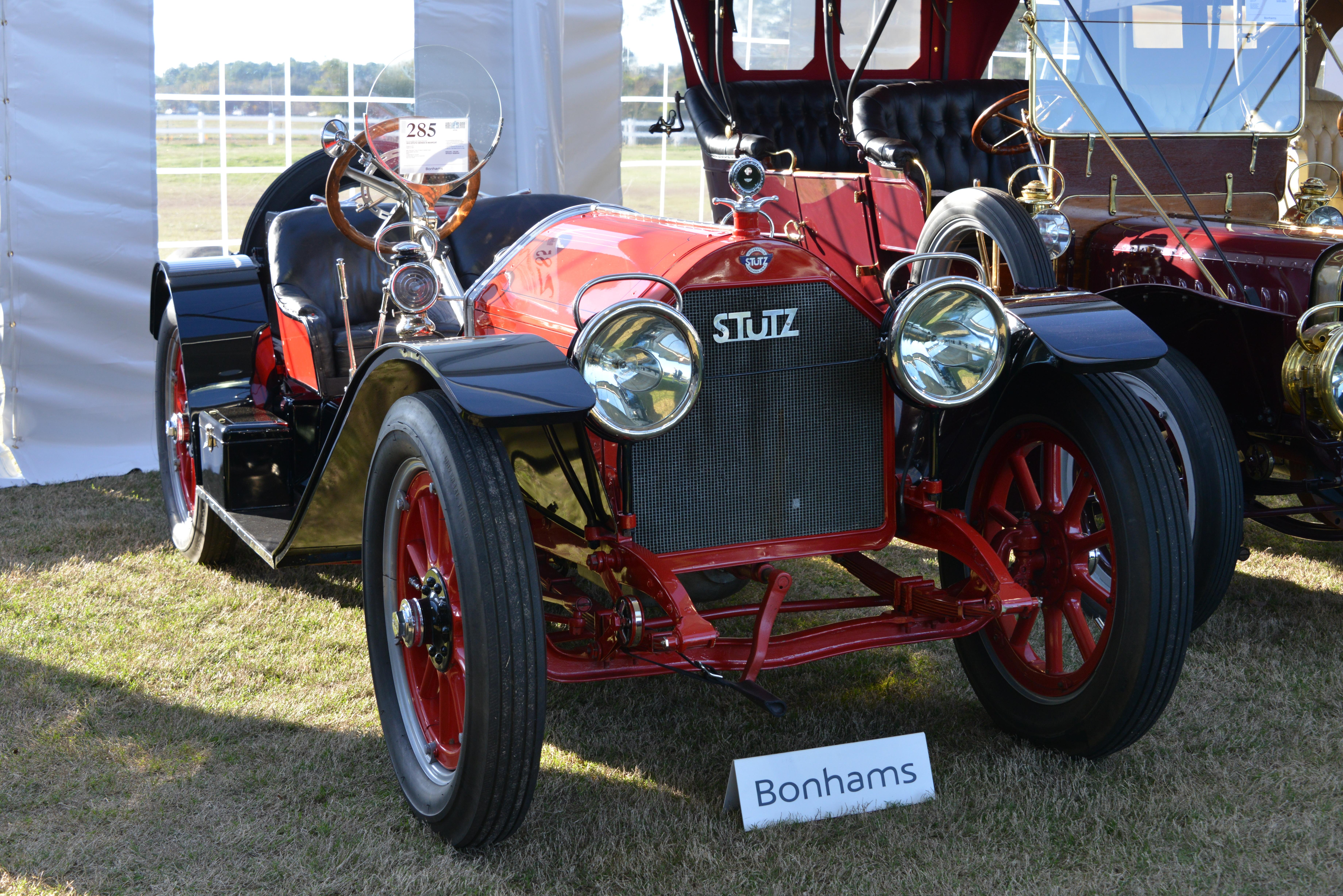 Bonhams, What Andy likes best at Bonhams' Amelia Island 2019 auction, ClassicCars.com Journal