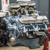 Watch this full rebuild of a 389 V8 engine from a Pontiac GTO