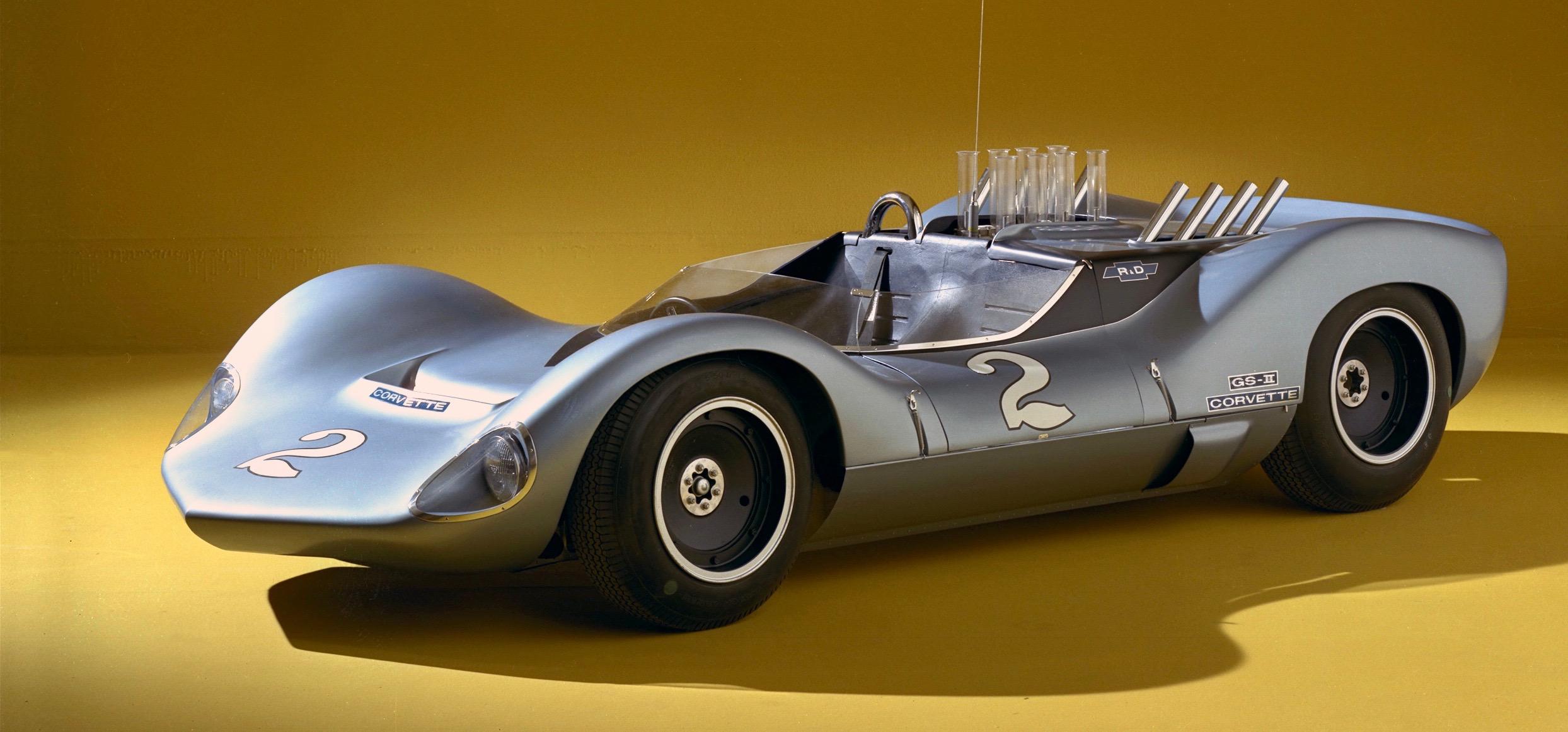 Mid-engine Corvette, Mid-engine Corvette, it is not a new idea, ClassicCars.com Journal