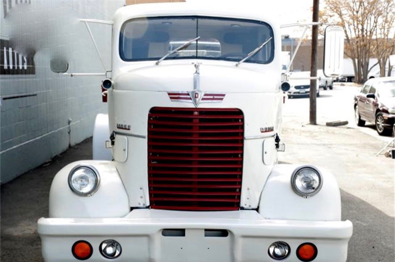 1946 Dodge truck, Truck to show, or to haul buddies home from the show, ClassicCars.com Journal