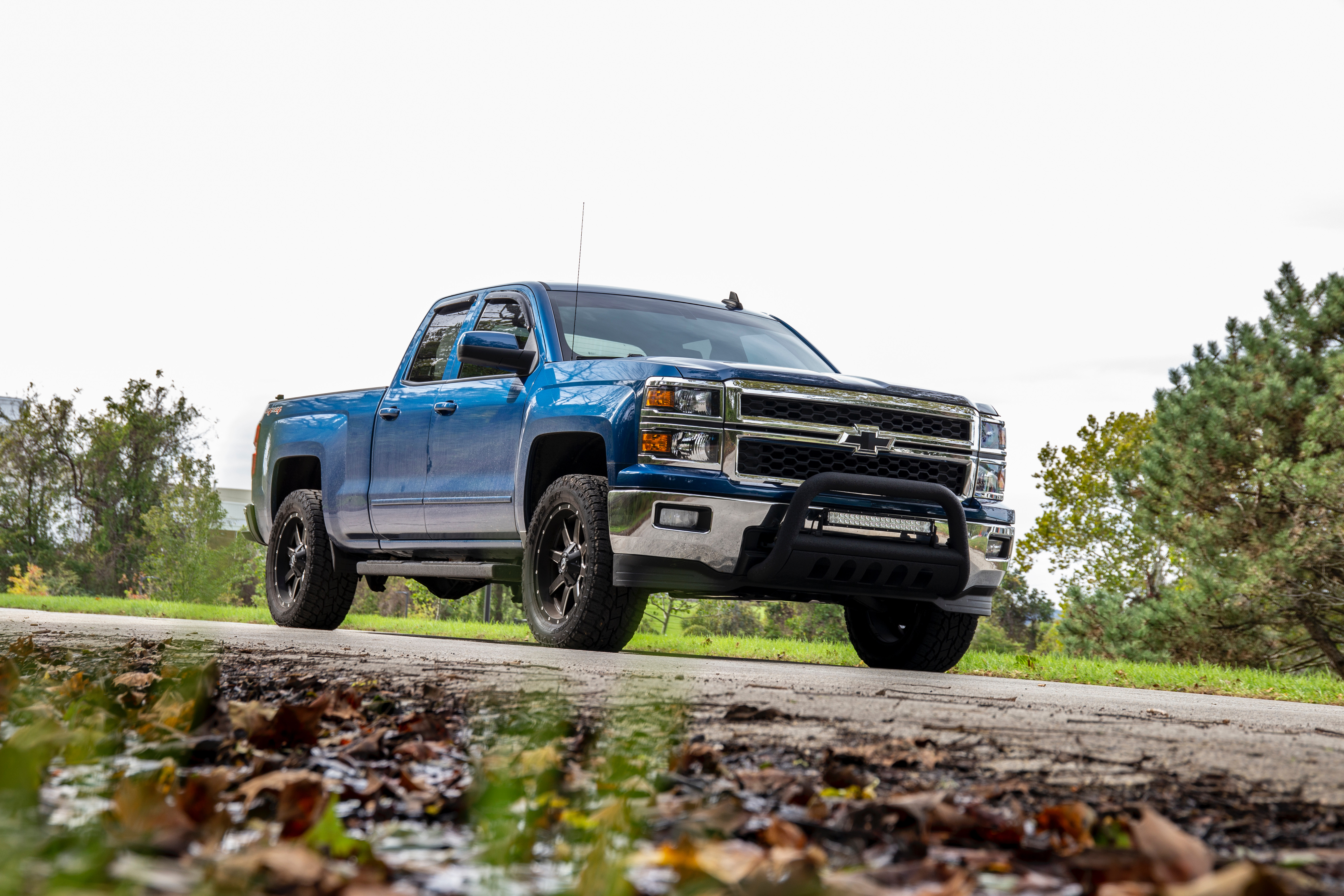 American Trucks, Giveaway contest offers $5,000 in truck upgrades, ClassicCars.com Journal