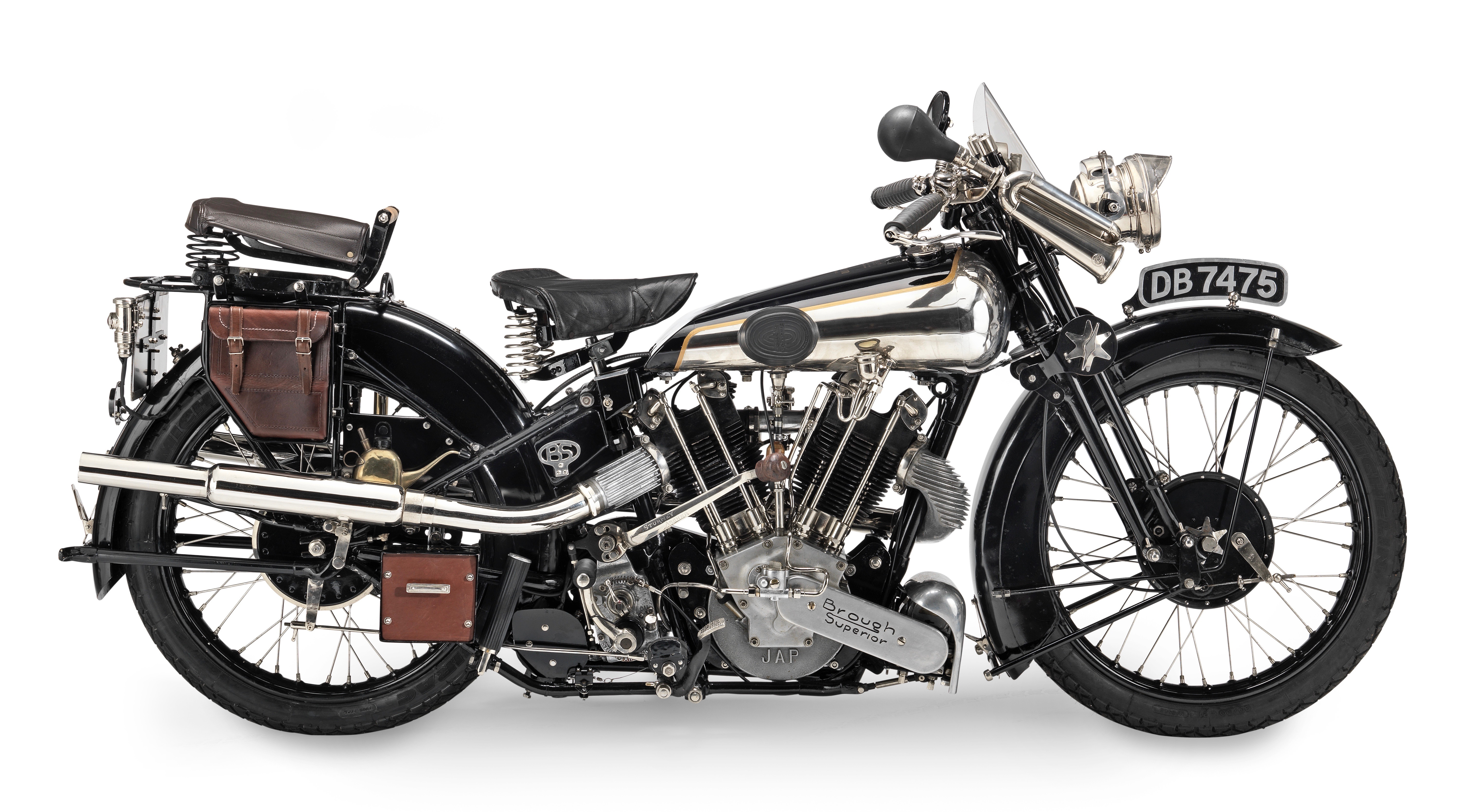 Motorcycle, Records fall at Bonhams' bike sale, ClassicCars.com Journal