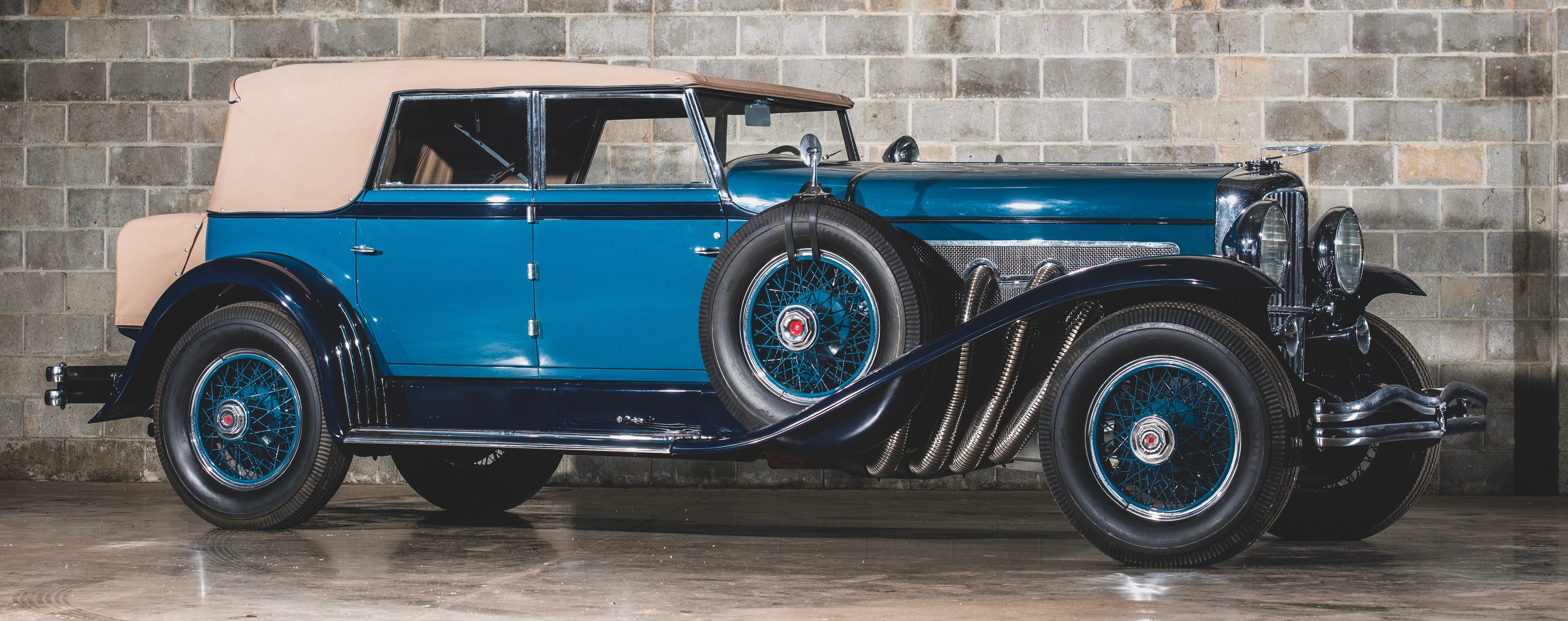 Duesenberg, Duesenbergs highlight upcoming Guyton Collection auction, ClassicCars.com Journal