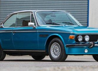 Euro coupes headline Silverstone Classics auction