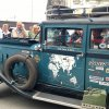 Round-the-world driver Heidi Hetzer dies