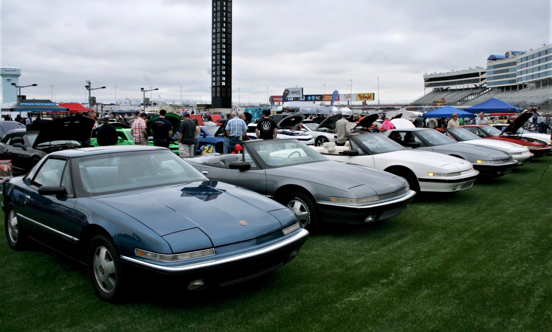 Charlotte AutoFair, This Hornets Nest stirs up a top-rate collector car weekend, ClassicCars.com Journal