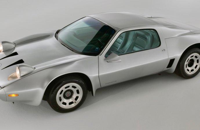 Museums sending historic Corvettes to Chattanooga Motorcar Festival