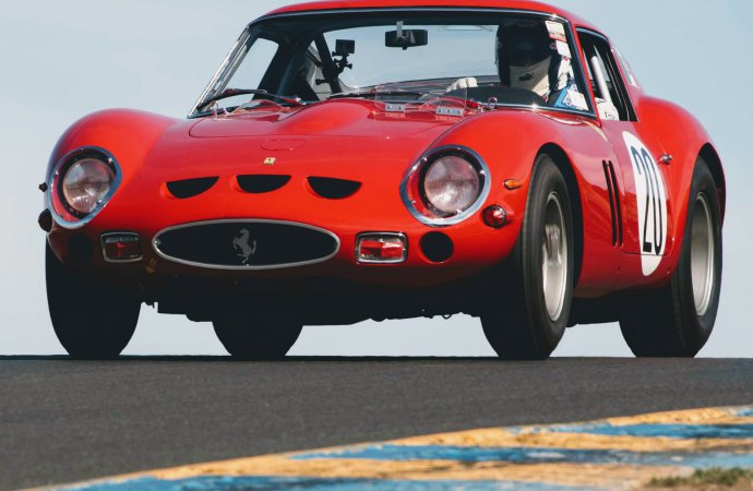 Sonoma Speed Festival promises Goodwood-style event